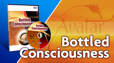 Bottled Consciousness