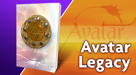 The Avatar Legacy - Soft Cover