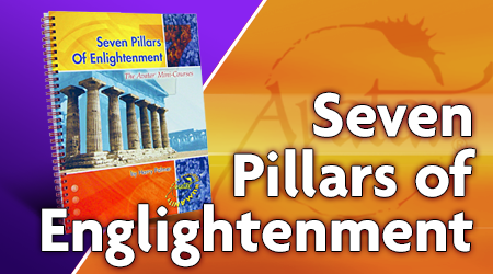 Seven Pillars of Enlightenment