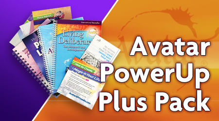 PowerUp Plus Pack