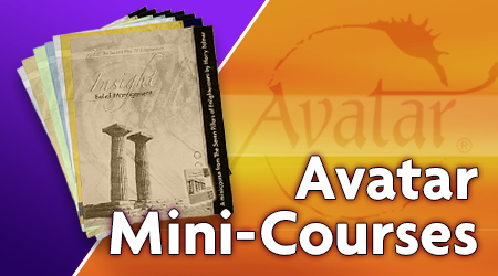 Mini-Course Booklets
