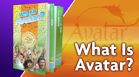 What Is Avatar? brochure